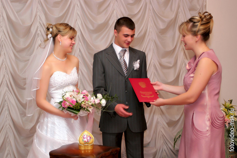 Хотим расписаться без свадьбы что для этого нужно